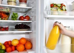 Conservar hortaliças em geladeira
