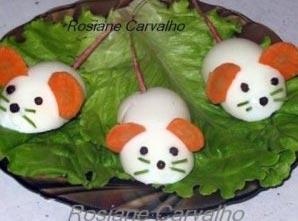 Salada-divertida -Sitio Hiromi